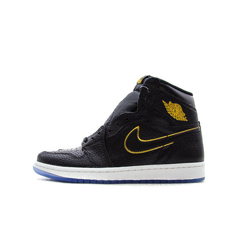 "AIR JORDAN 1 HIGH ""CITY OF FLIGHT"" 2018 555088-031"