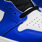 "AIR JORDAN 1 RETRO HIGH OG ""GAME ROYAL"" 2018 555088-403"