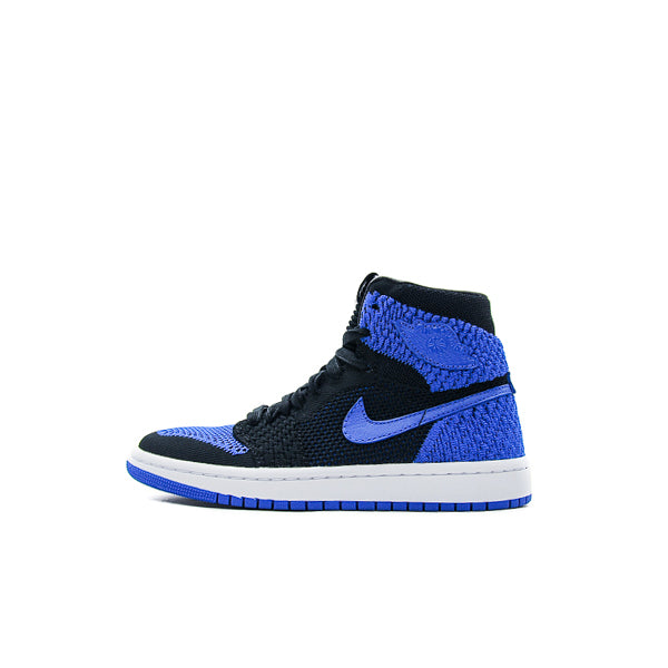 "AIR JORDAN 1 RETRO GS ""FLYKNIT ROYAL"" 2017"