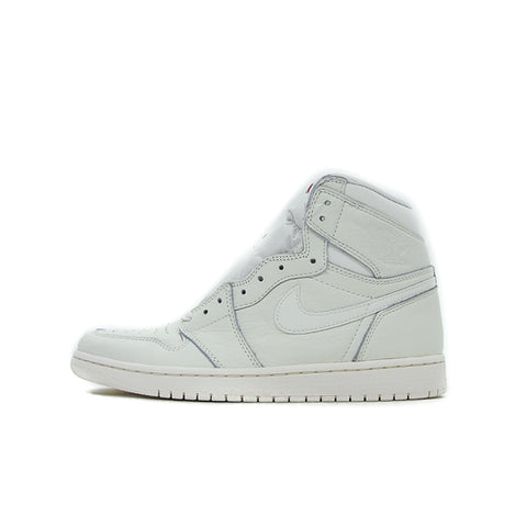 "AIR JORDAN 1 HIGH ""SAIL"" 2017 555088-114"