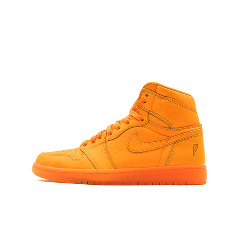 "AIR JORDAN 1 HIGH ""GATORADE ORANGE PEEL"" 2017 AJ5997-880"