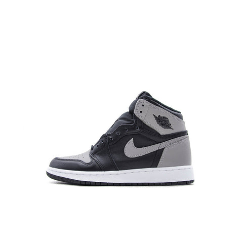"AIR JORDAN 1 HIGH GS ""SHADOW"" 2018 575441-013"
