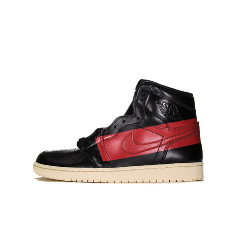 "AIR JORDAN 1 ""DEFIANT COUTURE"" 2019 BQ6682-006"