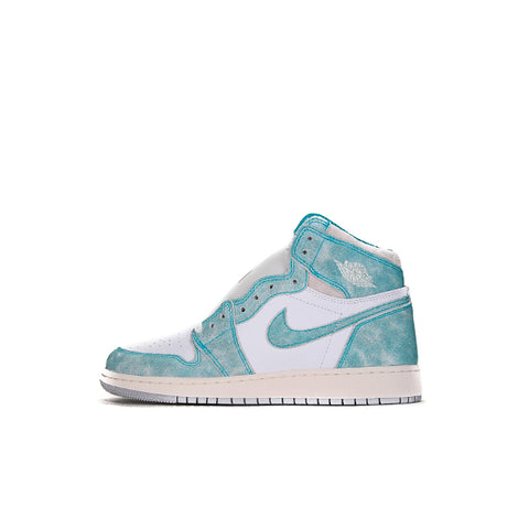 "AIR JORDAN 1 GS ""TURBO GREEN"" 2019 575441-311"