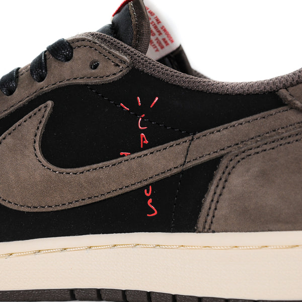 "AIR JORDAN 1 RETRO LOW SP ""TRAVIS SCOTT"" 2019"