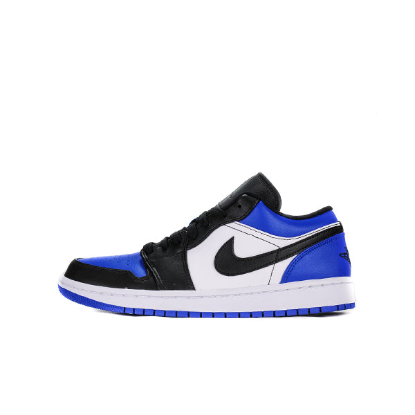 "AIR JORDAN 1 LOW ""ROYAL TOE"""