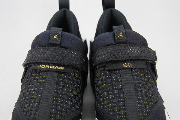 "AIR JORDAN TRUNNER LX ""BHM"" 2017 909408-032"