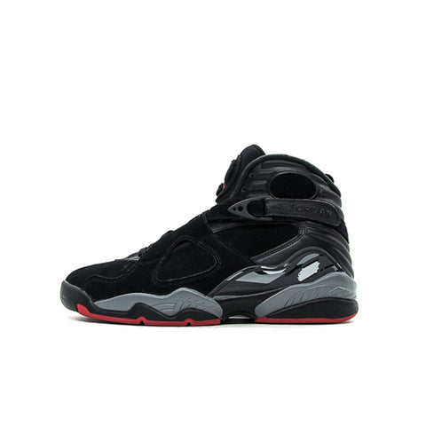 "AIR JORDAN 8 ""BRED CEMENT"" 2017 305381-022"