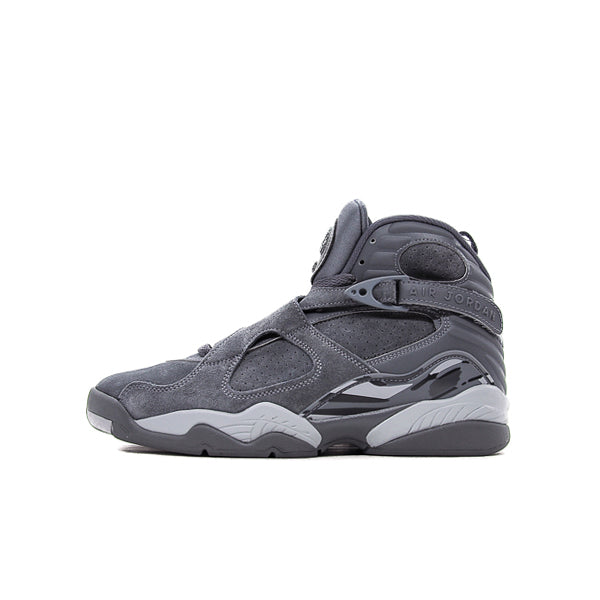 "AIR JORDAN 8 ""COOL GREY"" 2017 305381-014"