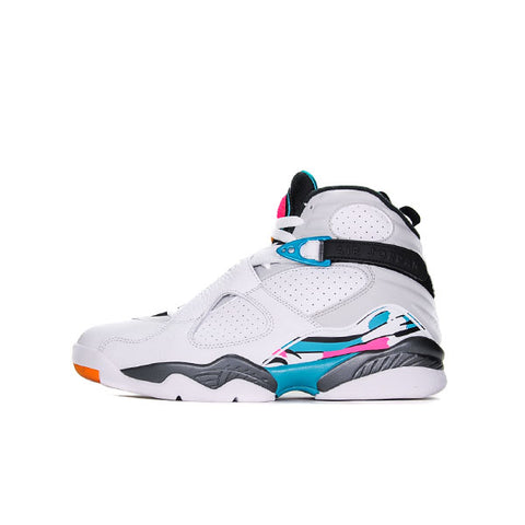 "AIR JORDAN 8 ""SOUTH BEACH"" 2018 305381-113"