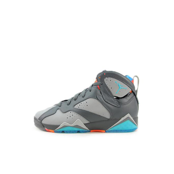 "AIR JORDAN 7 RETRO 2015 GS ""BARCELONA DAYS"" 304774-016"
