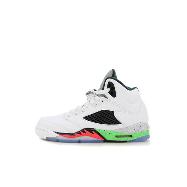 "AIR JORDAN 5 GS ""PRO STAR"" 2015 440888-115"