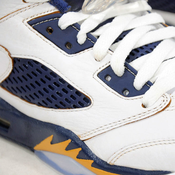 "AIR JORDAN 5 LOW GS ""DUNK FROM ABOVE"""