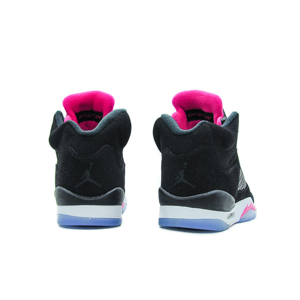 "AIR JORDAN 5 GS ""DEADLY PINK"" 2017 440892-029"