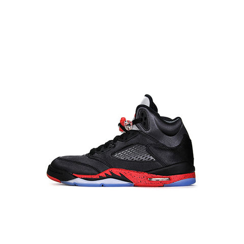 "AIR JORDAN 5 GS ""SATIN BRED"" 2018 440888-006"