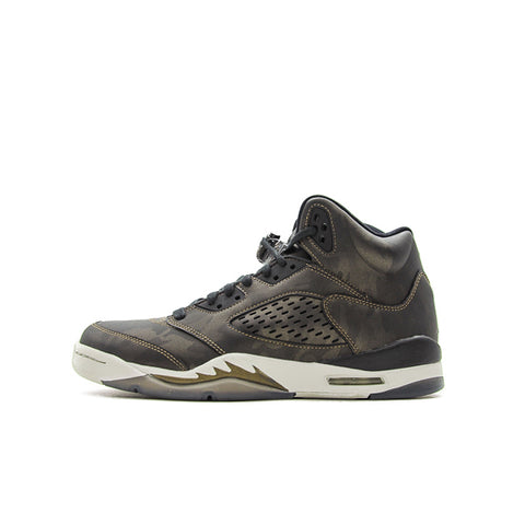 "AIR JORDAN 5 GS ""HEIRESS CAMO"" 2017 919710-030"