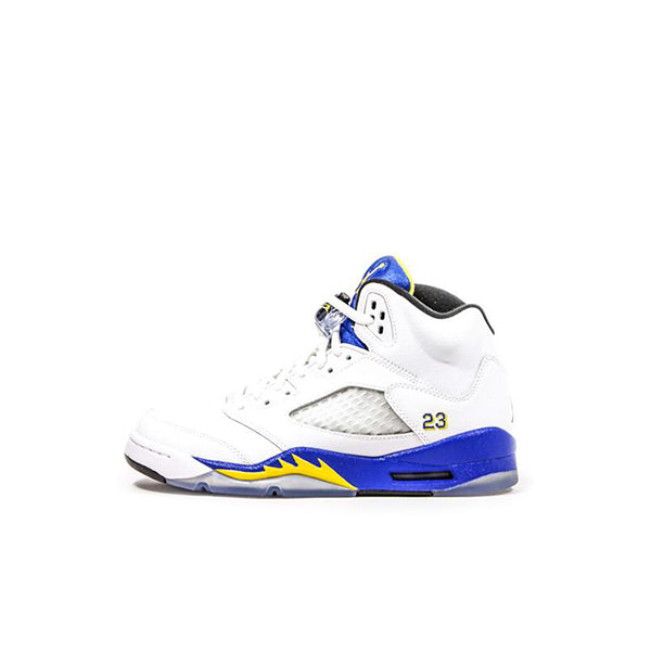 "AIR JORDAN 5 RETRO GS ""LANEY"" 440888-189 - Stay Fresh"