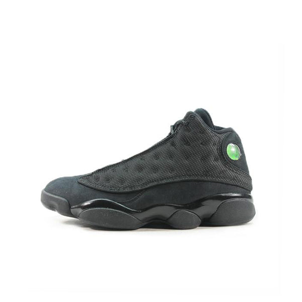 "AIR JORDAN 13 ""BLACK CAT"" 2017 414571-011"