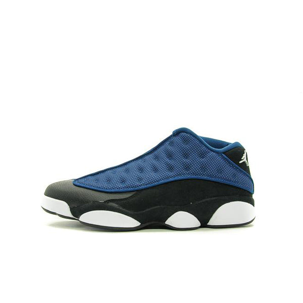 "AIR JORDAN 13 LOW ""BRAVE BLUE"" 2017 310810-407"