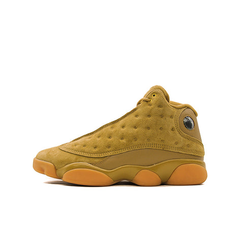 "AIR JORDAN 13 ""WHEAT"" 2017 414571-705"