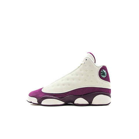 "AIR JORDAN 13 GS ""BORDEAUX"" 2017 439358-112"