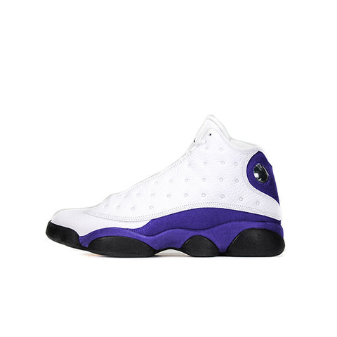 "AIR JORDAN 13 ""LAKERS"" 2019 414571-105"