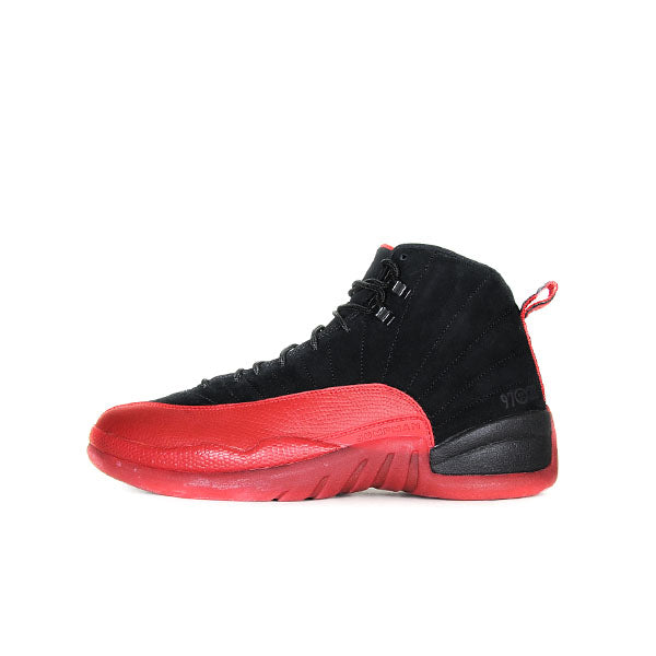"AIR JORDAN 12 ""FLU GAME"" 2009 130690-065"