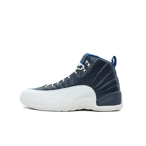 "AIR JORDAN 12 ""OBSIDIAN"" 2012 130690-410"