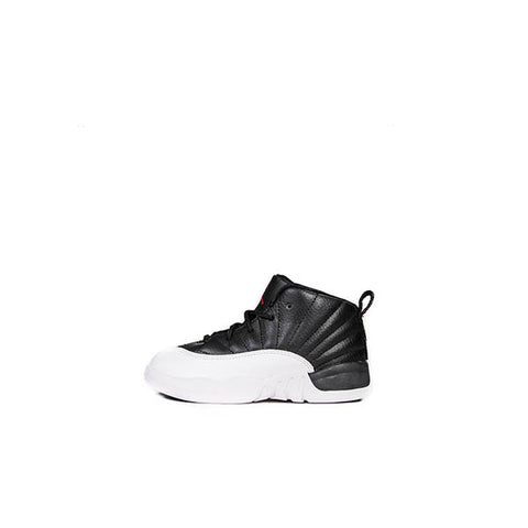 "AIR JORDAN 12 TD ""PLAYOFF"" 2012 850000-001"