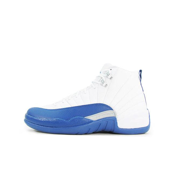 "AIR JORDAN 12 ""FRENCH BLUE"" 2016"