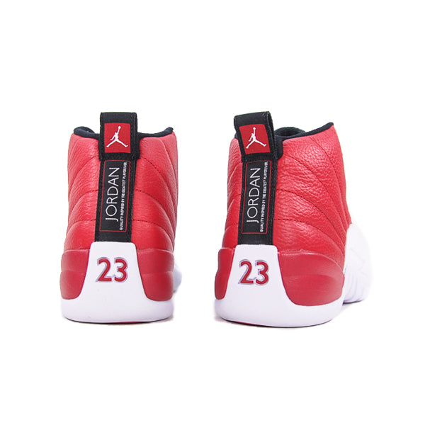 "AIR JORDAN 12 RETRO ""GYM RED"" 2016 130690-600"