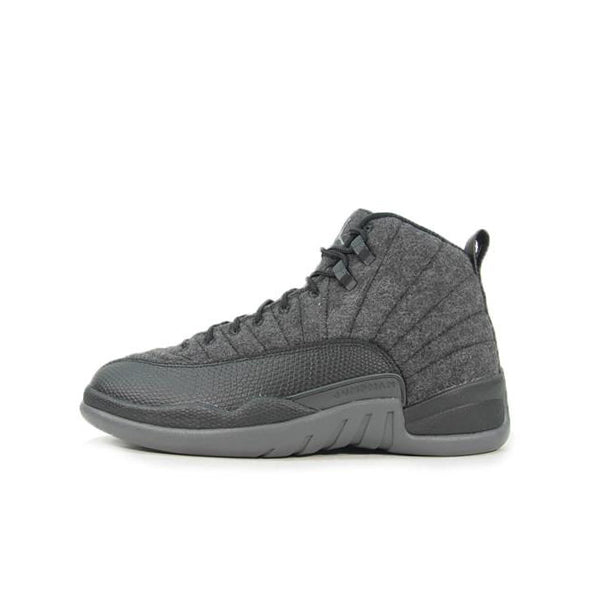 "AIR JORDAN 12 RETRO ""WOOL"" 2016"