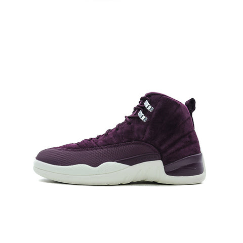 "AIR JORDAN 12 RETRO ""BORDEAUX"" 2017 130690-617"