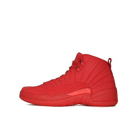 "AIR JORDAN 12 ""GYM RED"" 2018 130690-601"