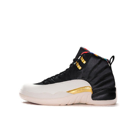 "AIR JORDAN 12 ""CHINESE NEW YEAR"" 2019 CI2977-006"