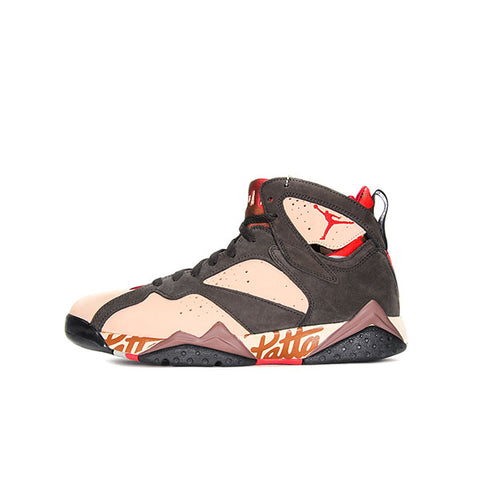 "NIKE AIR JORDAN 7 ""PATTA"" 2019 AT3375-200"