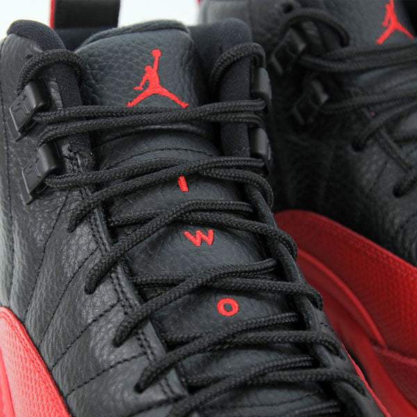 "AIR JORDAN 12 GS ""FLU GAME"""