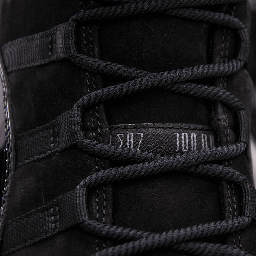 "AIR JORDAN 11 ""CAP AND GOWN"" 2018 378037-005"