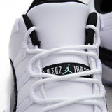 "AIR JORDAN 11 LOW GS ""IRIDESCENT"" 2018 528896-145"