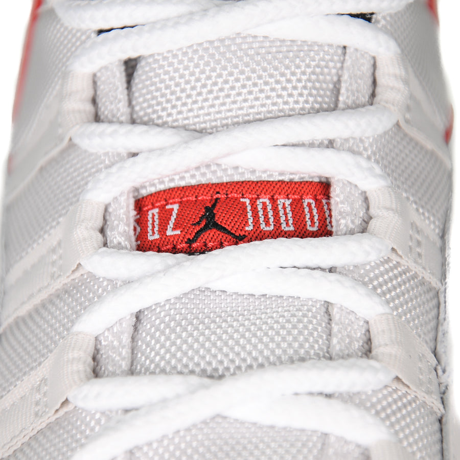 "AIR JORDAN 11 ""PLATINUM TINT"" 2018 378037-016"