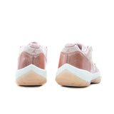 "AIR JORDAN 11 LOW W ""ROSE GOLD"" 2018 AH7860-105"
