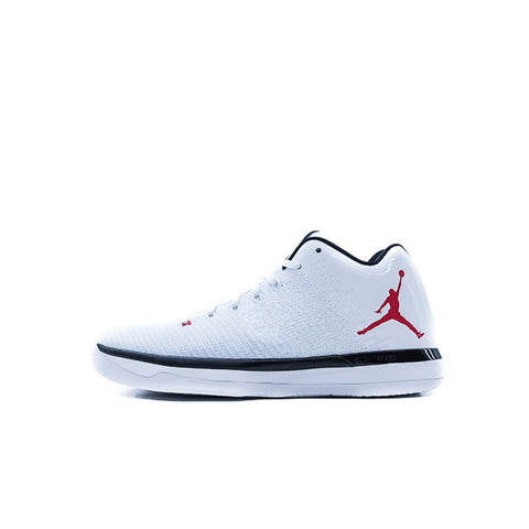 "AIR JORDAN 31 LOW ""CHICAGO"" 2017 897564-101"