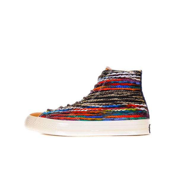 CONVERSE ALL STAR CHUCK 70 WOVEN TWILLIGHT
