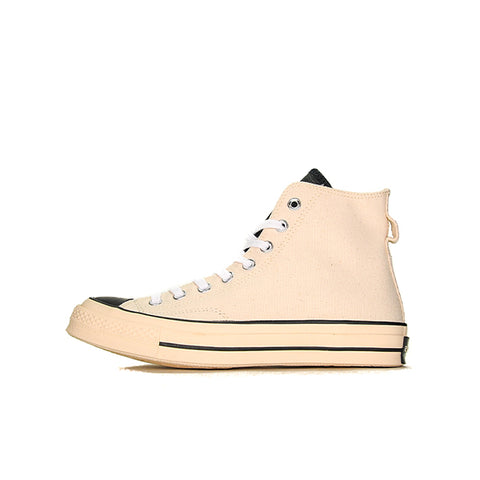 "CONVERSE CHUCK TAYLOR ALL-STAR 70S HI FEAR OF GOD ""CREAM"" 2018 164530C"