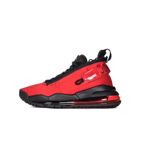 "AIR JORDAN PROTO MAX 720 ""GYM RED BLACK"" 2019 BQ6623-600"