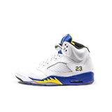 "AIR JORDAN 5 RETRO ""LANEY"" 2013 136027-189"