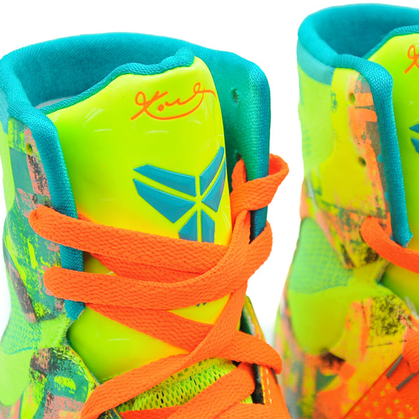 "NIKE KOBE 9 ELITE ""INFLUENCE"" 630847-300"