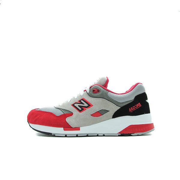 "NEW BALANCE CLASSICS ""SUEDE RED"" CM1600RK"