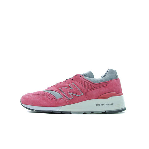 NEW BALANCE 997 CONCEPT ROSE M997CPT