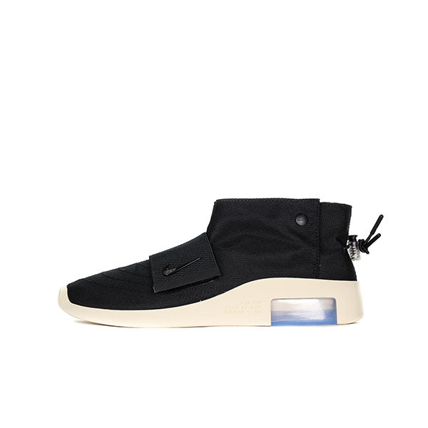 "NIKE AIR FEAR Of GOD"" MOCCASIN BLACK"" 2019 AT8086-002"